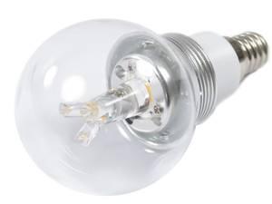 Bilde av Helios E14 Varmhvit 4W LED