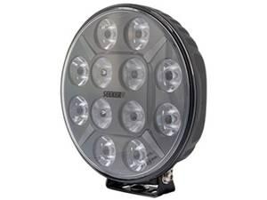 """Bilde av Seeker 9"""" LED ekstralys 12V"""