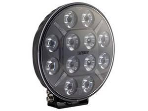 """Bilde av Seeker 7"""" LED ekstralys 12V"""