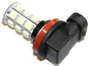Bilde av 15W H8 / H11 Xenon-Hvit LED