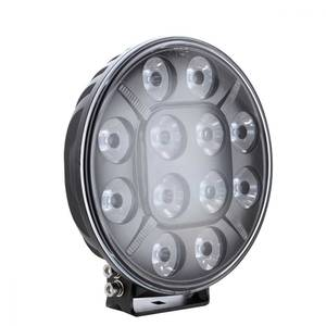 """Bilde av RoCo 7"""" LED fjernlys 12V 24V"""